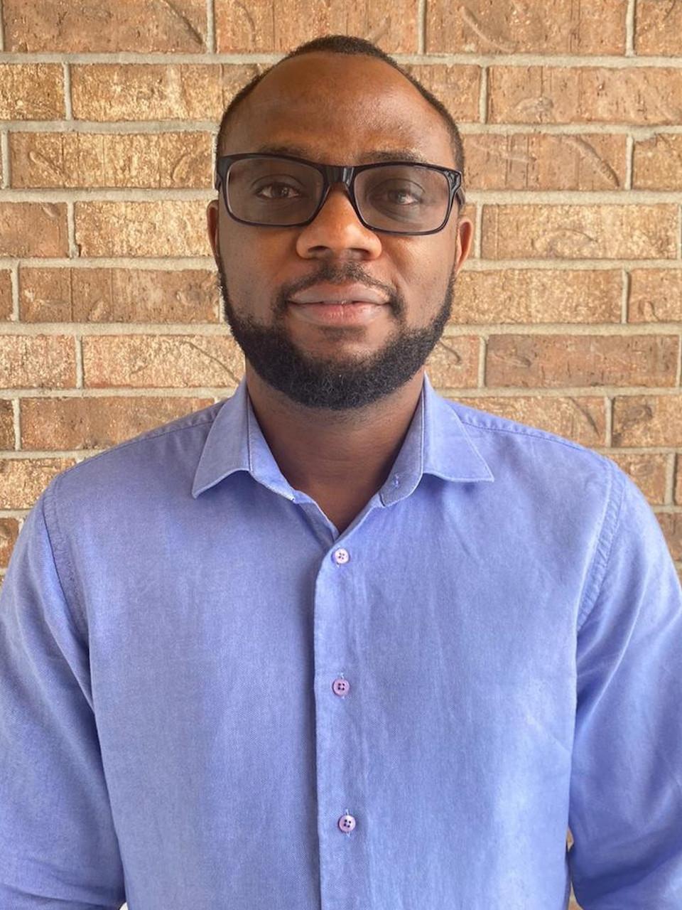 Oluwafemi Osho headshot