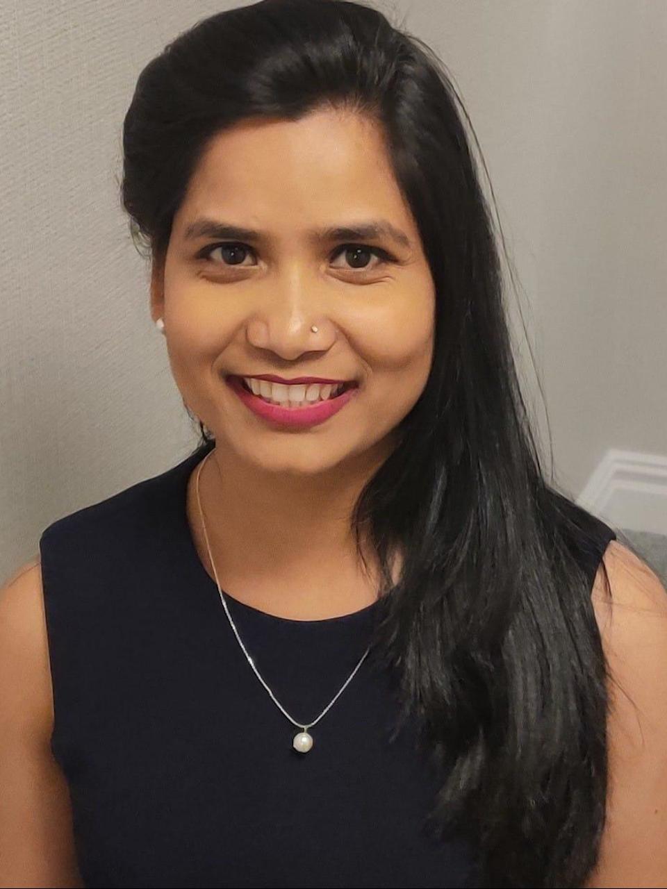 Ananya Gupta headshot